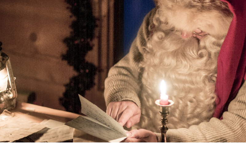 Rovaniemi – A casa di Babbo Natale per l'Immaccolata 0