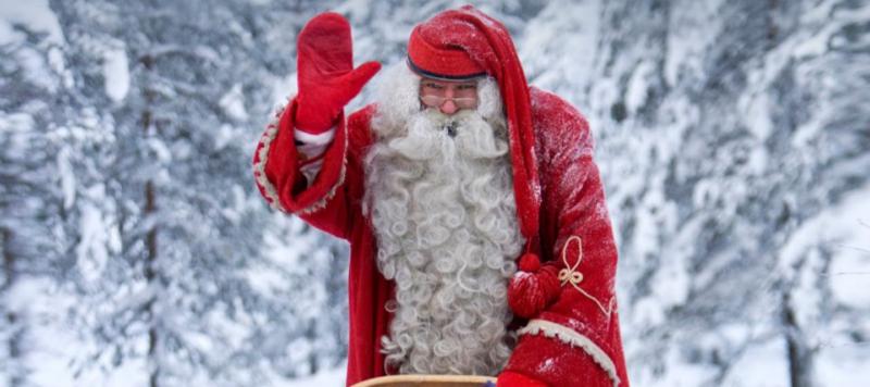 Rovaniemi – A casa di Babbo Natale per l'Immaccolata 8