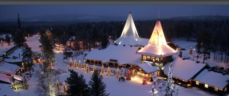 Rovaniemi – A casa di Babbo Natale per l'Immaccolata 4