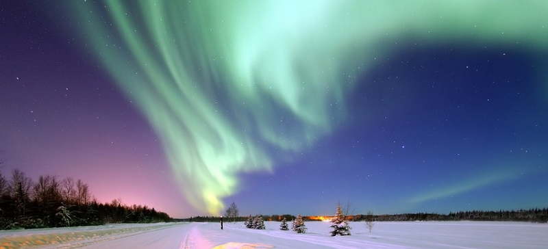 Capodanno a Tromso 6