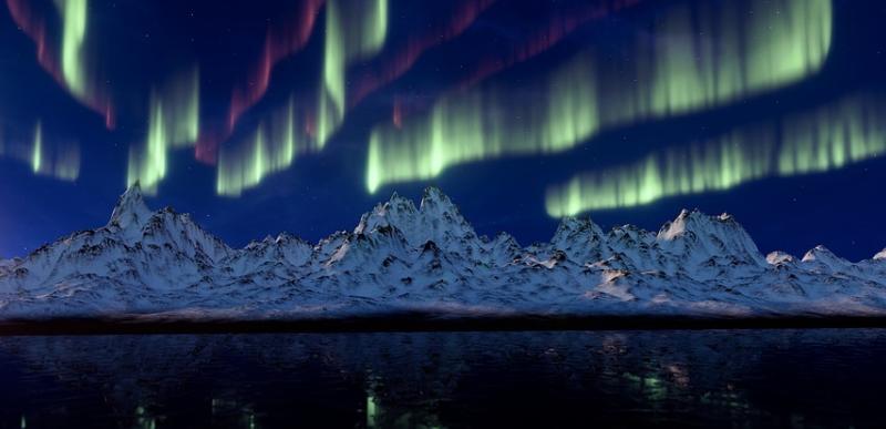 Capodanno a Tromso 5