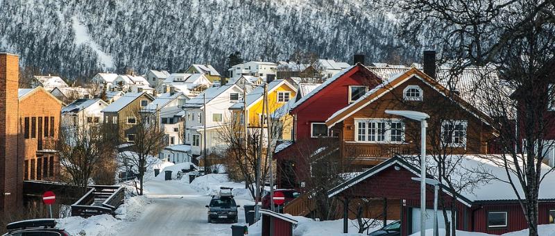 Capodanno a Tromso 7