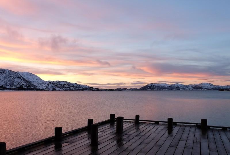 Capodanno a Tromso 3