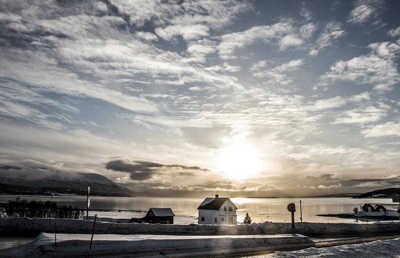 Capodanno a Tromso 8