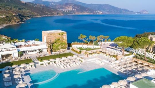 Sicilia – Pollina Resort