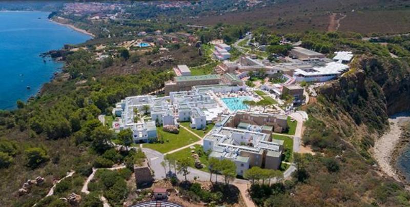 Sicilia – Pollina Resort 1