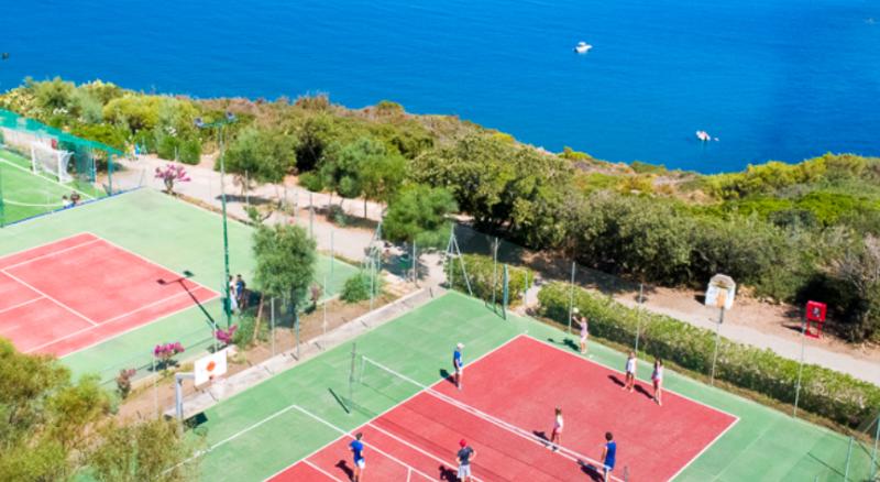 Sicilia – Pollina Resort 5