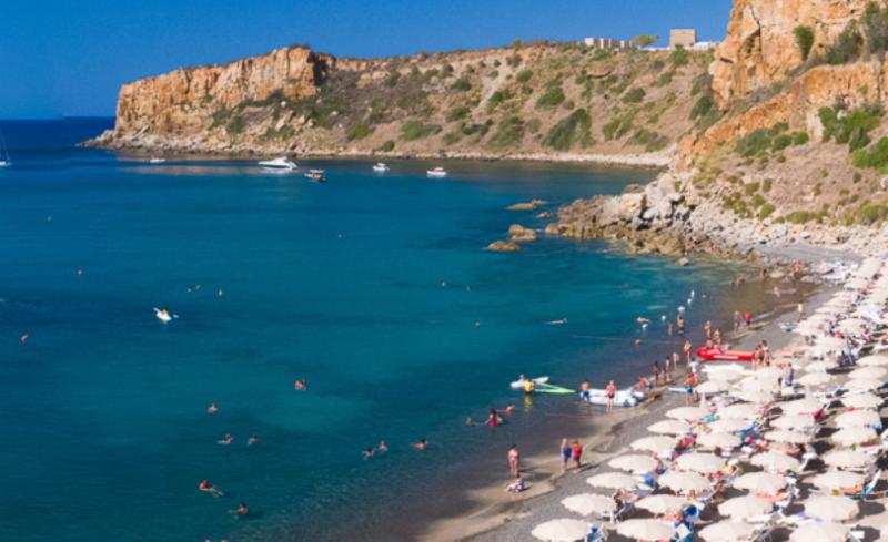 Sicilia – Pollina Resort 4