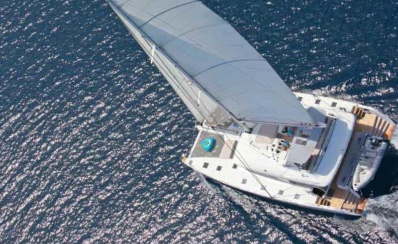 Crociera alle Maldive con catamarano Lagoon 620 4