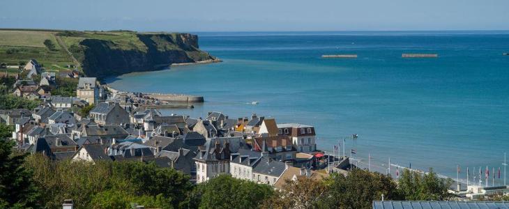 Normandia e Bretagna 2