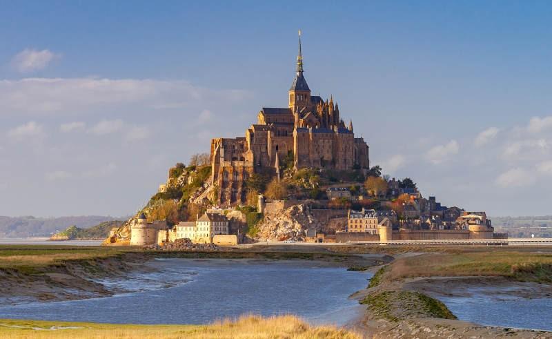 Normandia e Bretagna 0