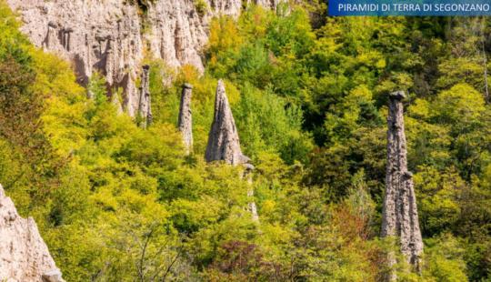 Rovereto e i borghi del Trentino Alto Adige