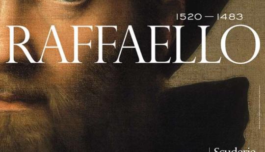 """Roma per la Mostra """"RAFFAELLO"""" alle Scuderie del Quirinale 2020"""