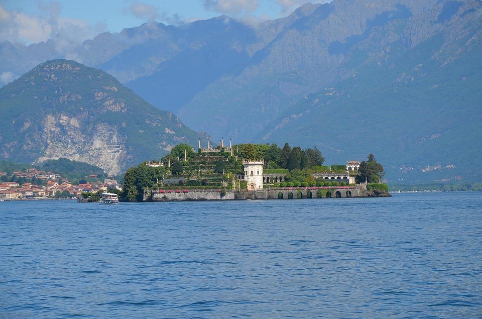 Lago Maggiore e trenino delle Cento valli