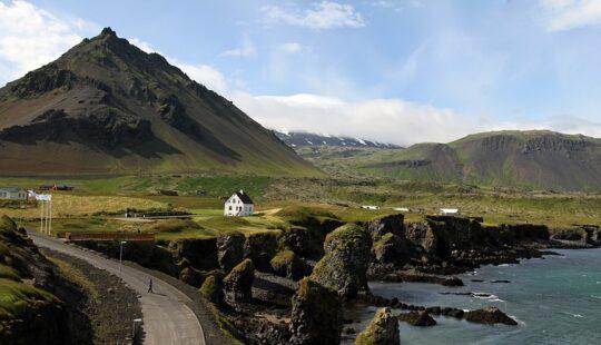 Tour dell'Islanda con un piccolo gruppo