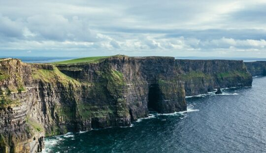 Irlanda in stile
