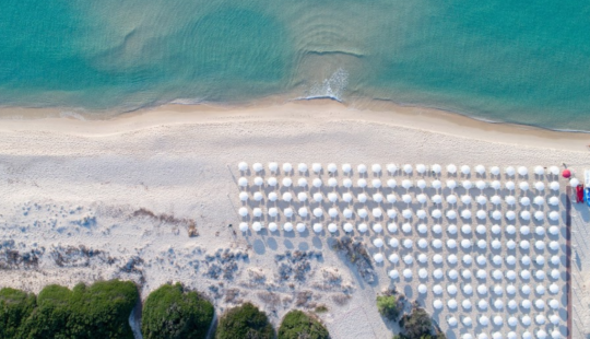 Estate in Sardegna (Costa Rey) con volo da Forlì