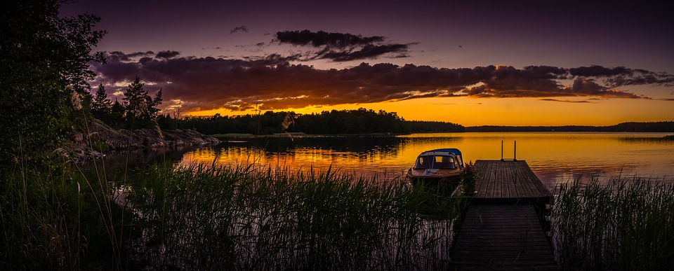 Svezia: in treno da Stoccolma alla Lapponia
