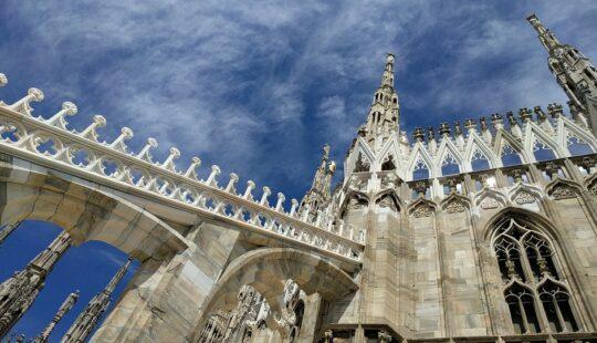 Milano e i suoi monumenti